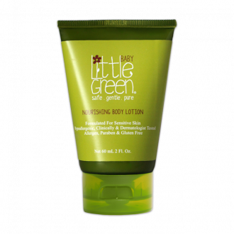 Little Green Baby Nourishing Body Lotion -60ml
