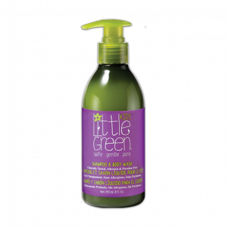 Little Green Kids Shampoo & Body Wash