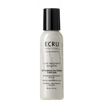 ECRU New York Luxe Treatment Shampoo - 60ml