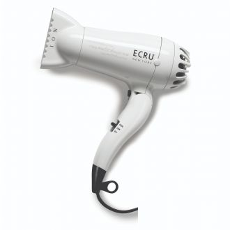 Ecru New York Travel Hair Dryer